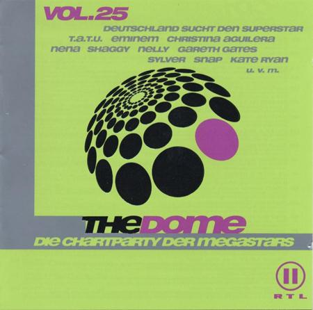 Nena - The Dome, Vol. 25 [disc 2] - Zortam Music
