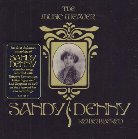 Led Zeppelin - The Music Weaver Sandy Denny Remembered [disc 2] - Zortam Music