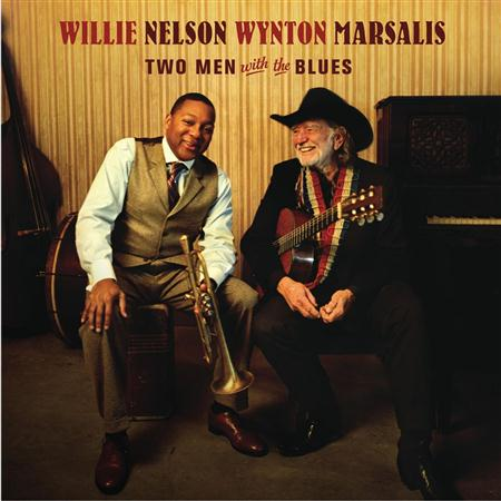 Willie Nelson - Two Men With The Blues [live] - Zortam Music