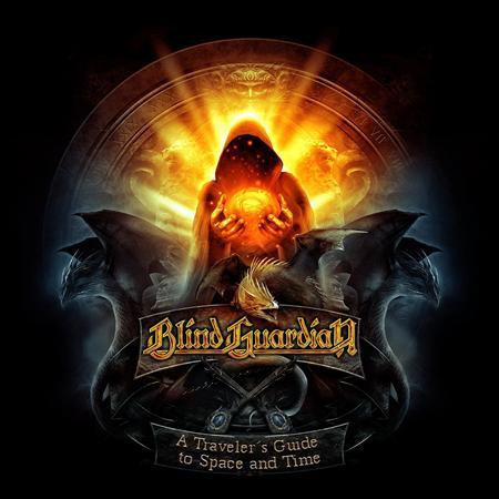 Blind Guardian - A Traveler