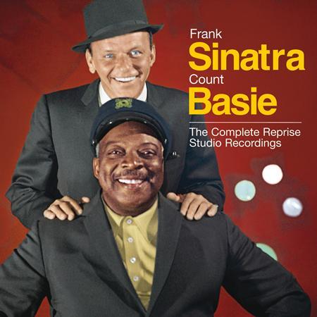 Frank Sinatra - Sinatrabasie The Complete Reprise Studio Recordings - Zortam Music