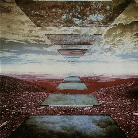 Tangerine Dream - Stratosfear (1995 Remaster) - Zortam Music