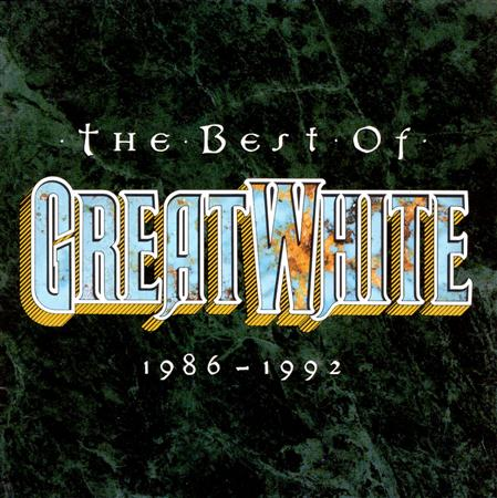 Great White - The Best Of Great White:  1986-1992 - Zortam Music