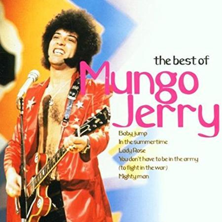 Mungo jerry - 5.58MB - Zortam Music