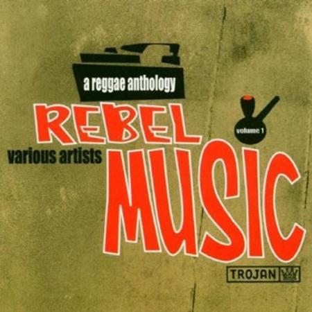 Augustus Pablo - Rebel Music: A Reggae Anthology - Zortam Music