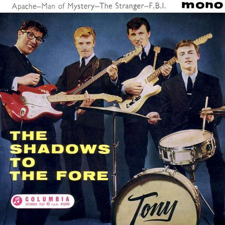 The Shadows - Live! At the Rainbow - Zortam Music