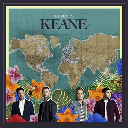 Keane - Music From The WB Television Series One Tree Hill - Zortam Music