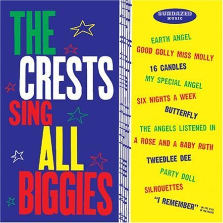 The Crests - Yesterdays Gold Vol 15 - 24 Golden Oldies - Zortam Music