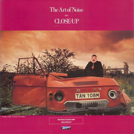 Art Of Noise - Close-Up (EP) - Zortam Music