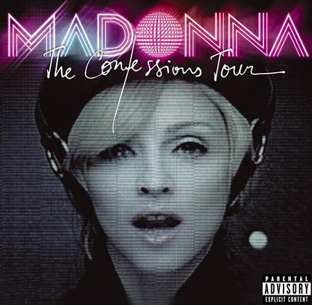 Madonna - The Confessions Tour [live] - Zortam Music