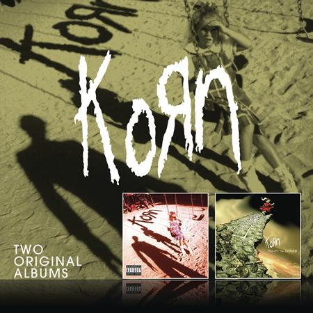 Korn - Kornfollow The Leader - Zortam Music