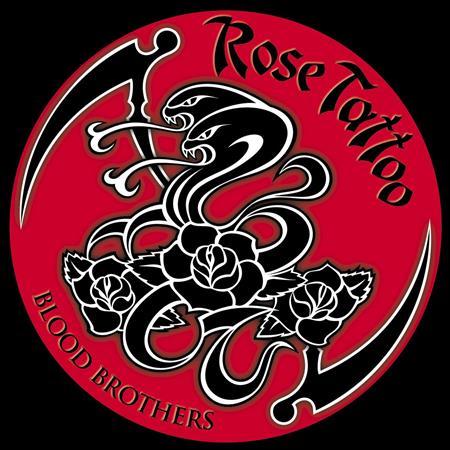 Rose Tattoo - Blood Brothers - Zortam Music