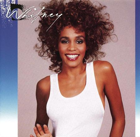 Whitney Houston - Masser:Whitney - Lyrics2You