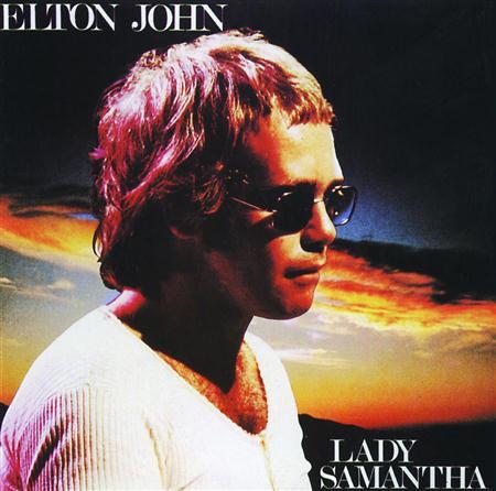 Elton John - Ho! Ho! Ho! (Who