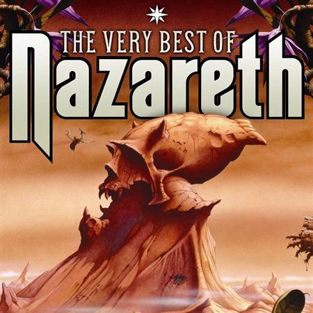 03 - The Very Best of Nazareth - Zortam Music