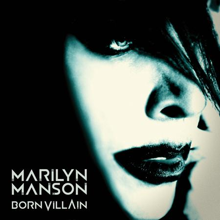 Marilyn Manson - 2012 Born Villain - Zortam Music