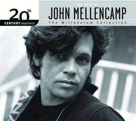 John Mellencamp - 20th Century Masters The Millennium Collection- The Best Of John Mellencamp - Zortam Music