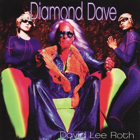 David Lee Roth - Diamond Dave (2003) - Zortam Music