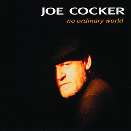 Joe - No Ordinary World - Zortam Music