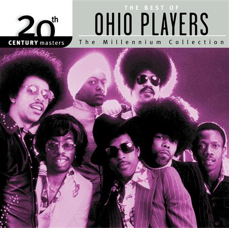 Ohio Players - 20th Century Masters The Millennium Collection - The Best Of Ohio Players - Zortam Music