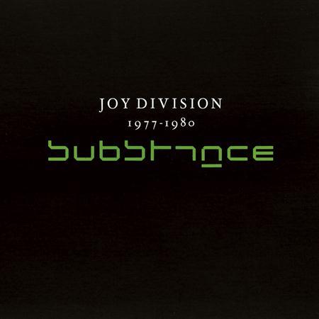 Joy Division - Substance 1977 - 1980 - Zortam Music