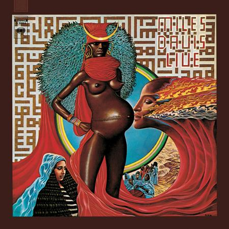 Miles Davis - Live-Evil (Vinyl) - Zortam Music