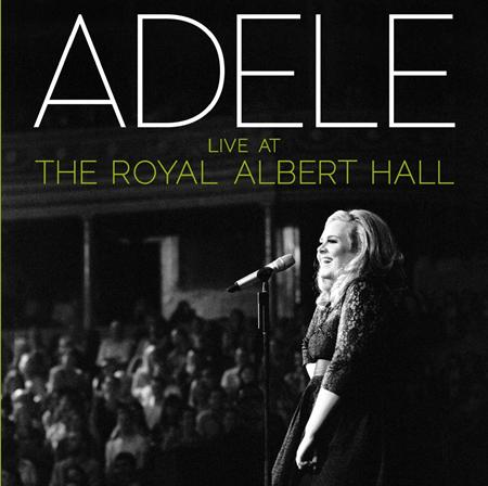 Adele - Adele Live At The Royal Albert - Zortam Music