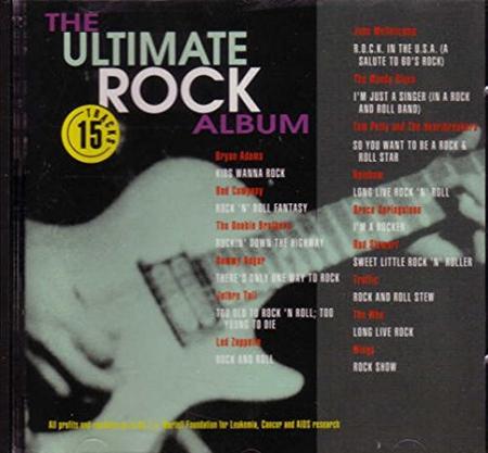Led Zeppelin - Classic Love Songs Of Rock