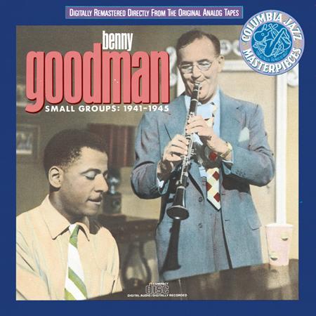 Benny Goodman - Small Groups- 1941-1945 - Zortam Music
