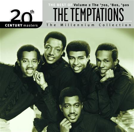 The Temptations - The Best Of The Temptations, Vol. 2 The 70s, 80s, 90s - Zortam Music
