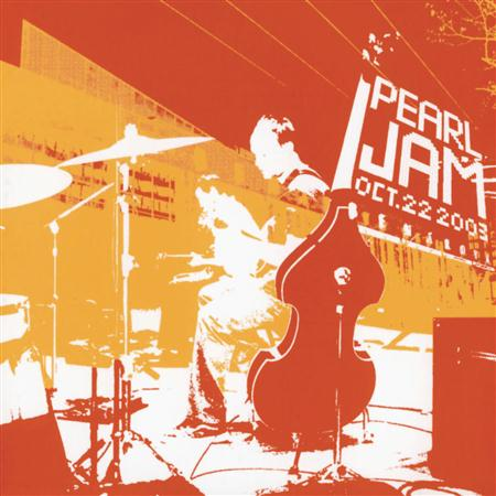 Pearl Jam - Benaroya Hall, Seattle, Wa - 22 Oct 2003 [disc 1] - Zortam Music