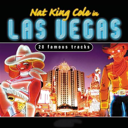 Nat King Cole - Stars In Las Vegas Vol.9 - Zortam Music