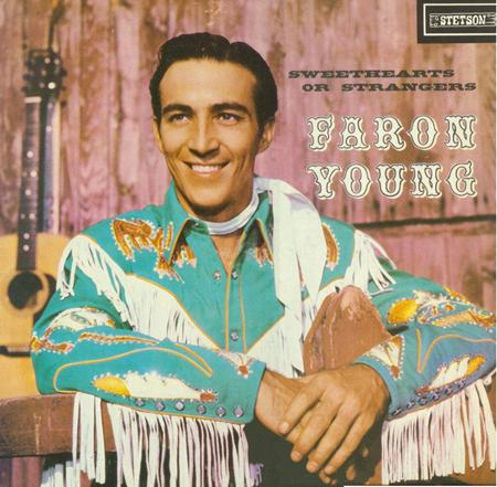 Faron Young - The Classic Years 1952 - 1962 [disc 3] - Zortam Music
