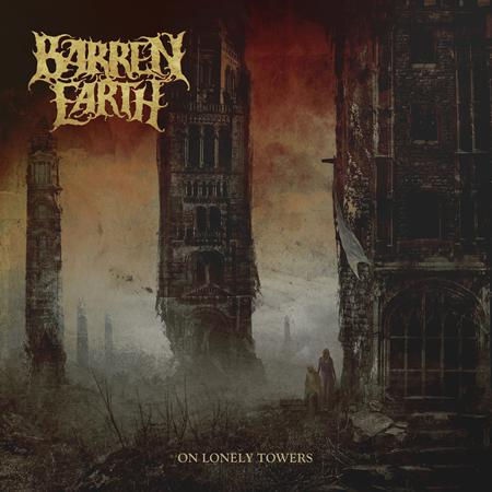 Barren Earth - On Lonely Towers - Zortam Music
