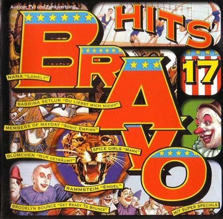 Various Artists - Bravo Hits 17 [disc 1] - Zortam Music
