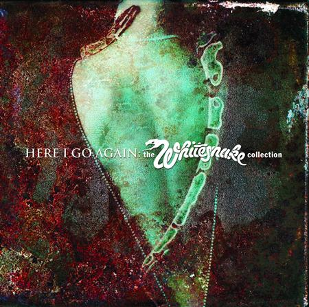 Whitesnake - Here I Go Again The Whitesnake Collection [disc 2] - Zortam Music