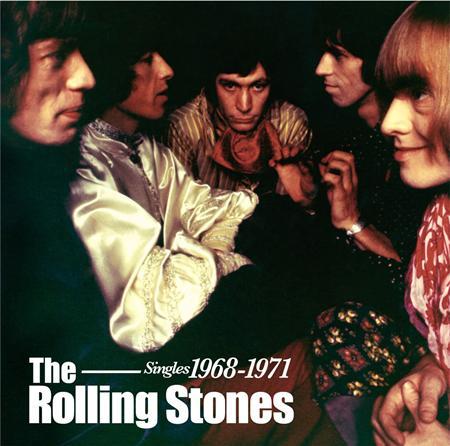 Rolling Stones - Singles 1968-1971 (Disc 09) - Lyrics2You