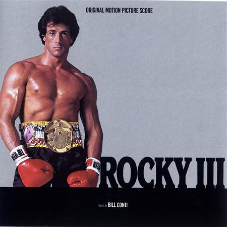 Various Artists - Rocky III: Music From The Moti - Zortam Music