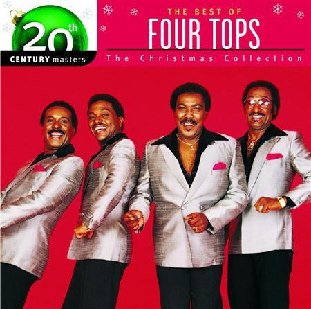 Four Tops - Merry Christmas - Lyrics2You