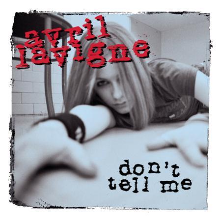 Avril Lavigne - Don