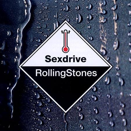 Rolling Stones - Sexdrive - Zortam Music