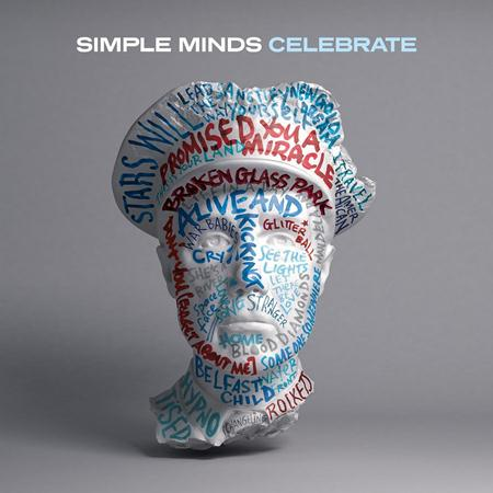 Simple Minds - Celebrate 1985-1991 [box Set] - Zortam Music
