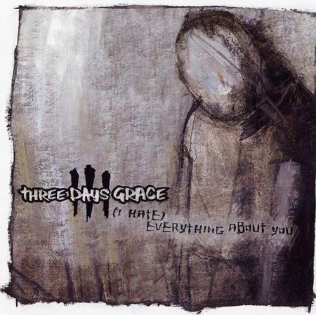 Three Days Grace - I Hate Everything About You (A - Zortam Music