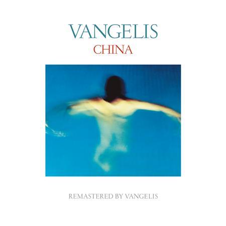 Vangelis - China = 中國 - Zortam Music