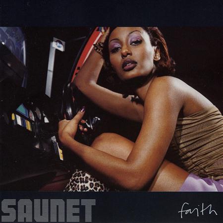 Saunet/Saunet - Faith - Zortam Music