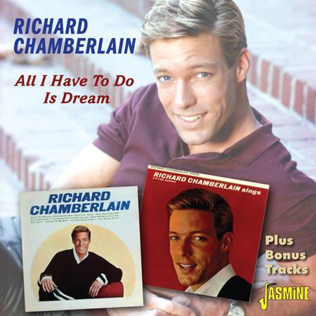 Cliff Richard - All I Have to Do Is Dream [Legend] Disc 1 - Zortam Music