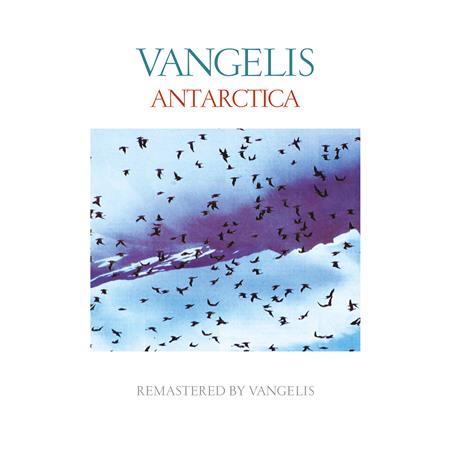 Vangelis - Antarctica Music From Koreyoshi Kurahara