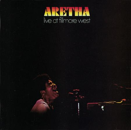 Aretha Franklin - Live At Fillmore West - DISC 1 - Zortam Music