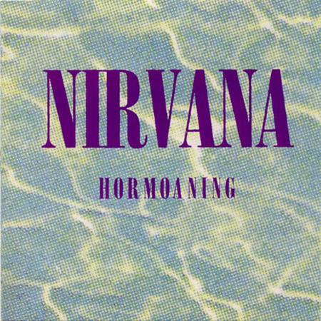 Nirvana - Hormoaning EP (Japanese Import) - Zortam Music