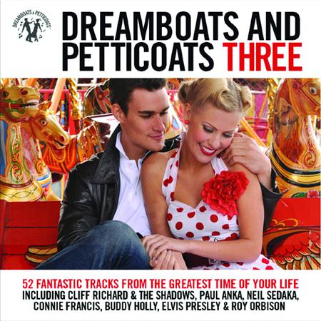Sam Cooke - Dreamboats And Petticoats Four - Zortam Music
